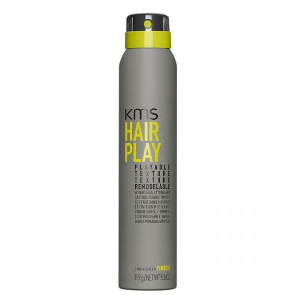 Playable Textur Hair Play