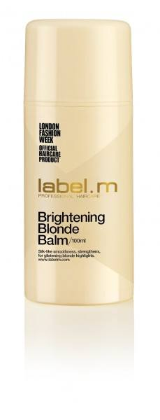 Brightening Blonde Balm (100ml)