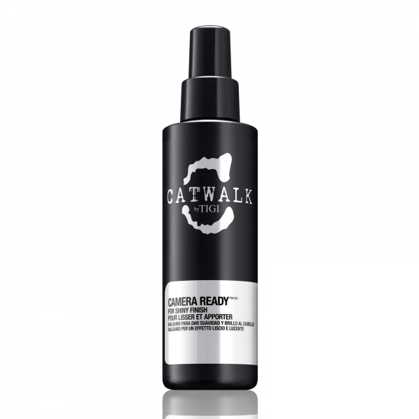 Tigi Catwalk Camera Ready Shine Spray (150ml)