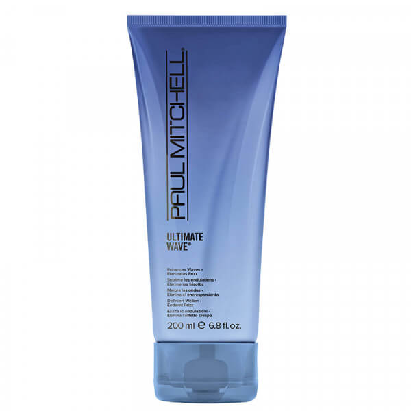 paul mitchell ultimate wave 200ml
