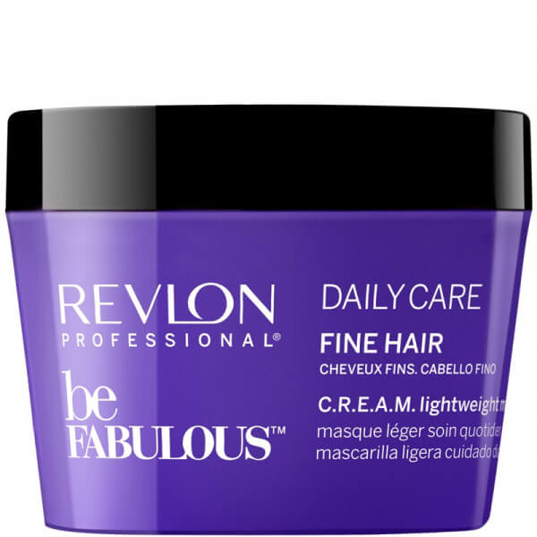 Daily Care Cream Conditioner Fine Be Fabulous (250ml)