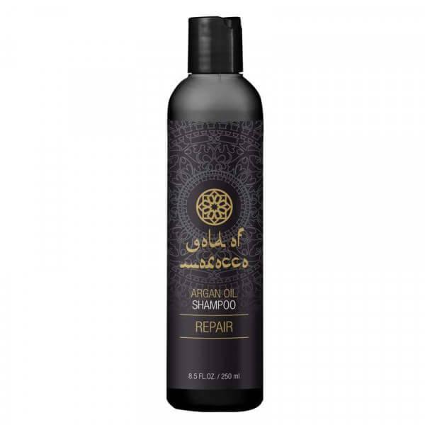 Repair Argan Oil Shampoo (250ml)