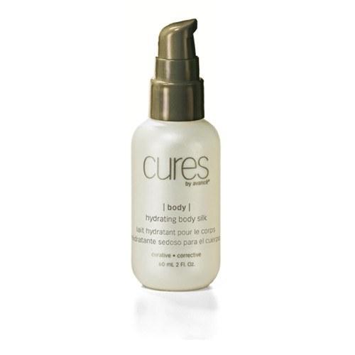 Cures Hydrating Body Silk (60 ml)