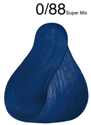 Special Mix 0/88 blau