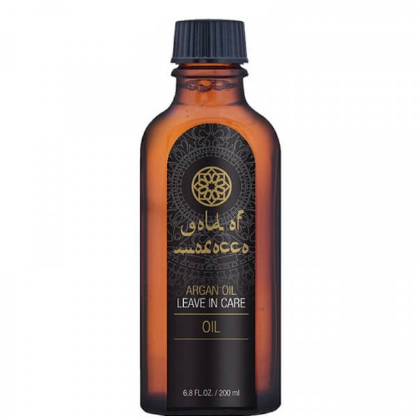 Gold of Morocco Argan Oil