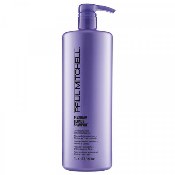 Platinum Blonde Shampoo (1000 ml)