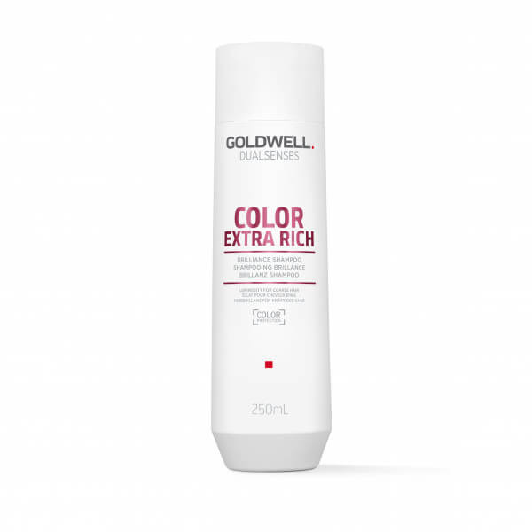 Color Extra Rich Shampoo (250 ml)