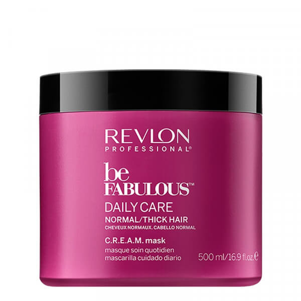 Daily Care Normal Hair Mask