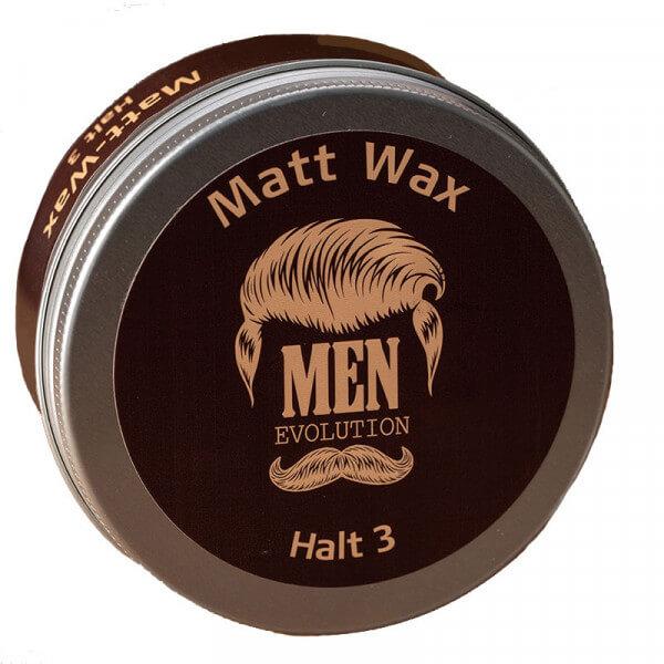 Matt Wax Halt 3 - 180ml