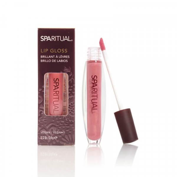 Lip Gloss Glow