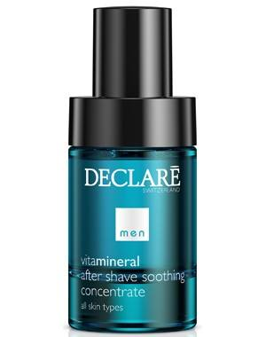Declaré Men vitamineral after shave soothing concentrate (50ml)