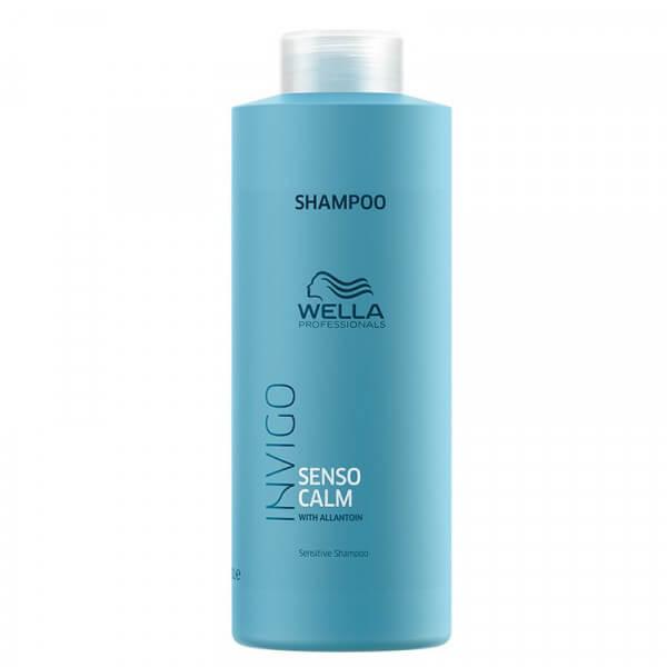 Invigo Senso Calm Shampoo 1 Liter