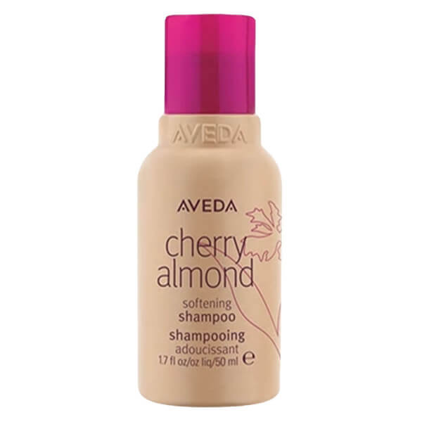 Cherry Almond Softening Shampoo - 50ml