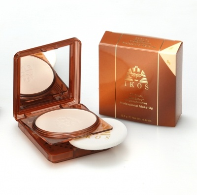 Ikos Wet Amp Dry Profischminke Professional Make Up Light
