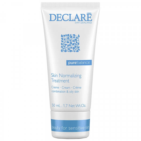 Pure Balance Skin Normalizing Treatment Creme