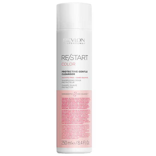 Re/Start Color Protective Gentle Cleanser –  250ml