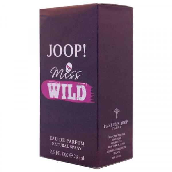 Joop Miss Wild (edp 75ml)