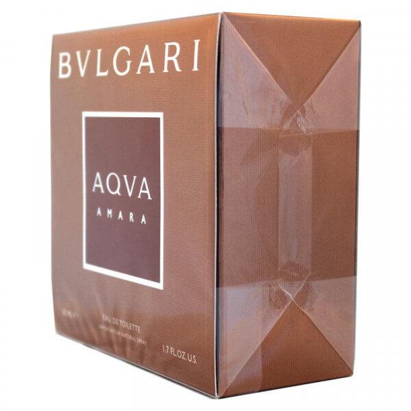 Bulgari - Aqva Amara (edt 50ml)
