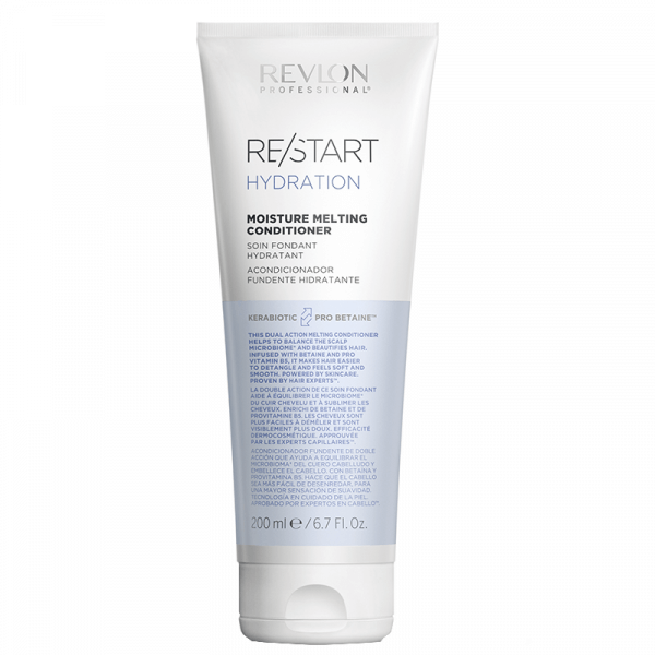 Re/Start Hydration Moisture Melting Conditioner – 200ml