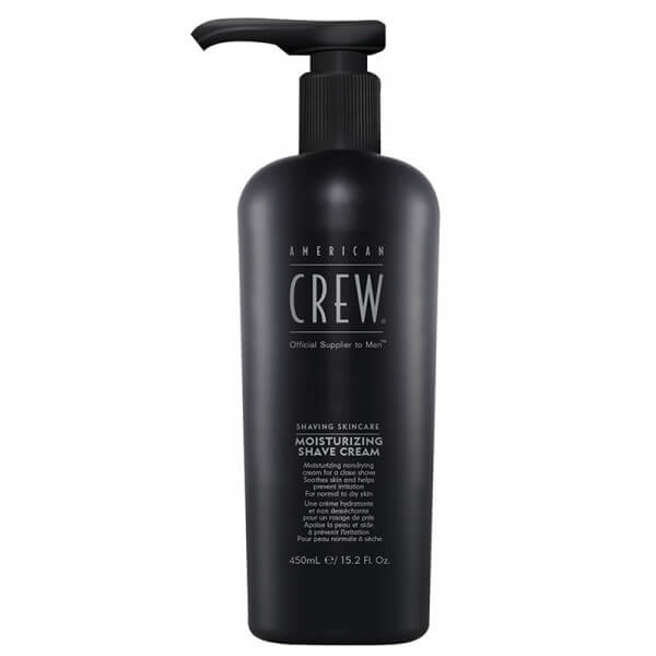 Moisturizing Shave Cream - 450ml