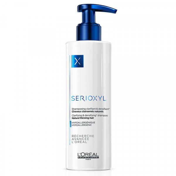 Serioxyl Shampoo Clarifying & Densifying - 250ml