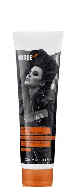 Big Bold OOMF Shampoo (300 ml)