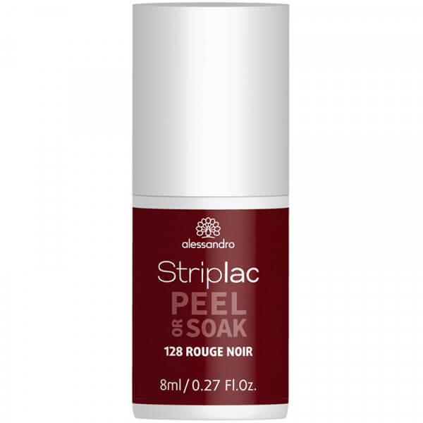 Striplac Peel or Soak - Rouge Noir
