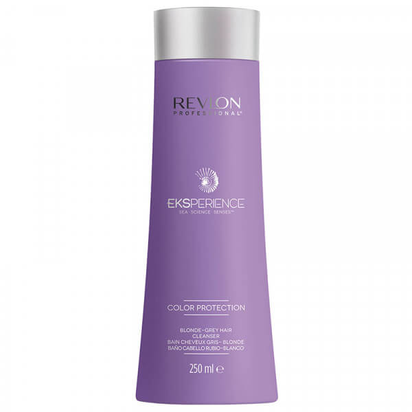 Color Protection Blonde – Grey Hair Cleanser – 250ml
