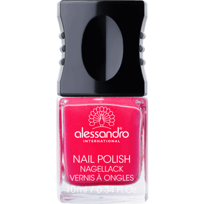 Bubble Gum Nagellack (10ml) alessandro 43