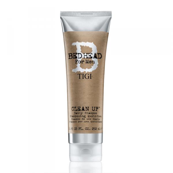 TIGI Clean Up Shampoo 250ml