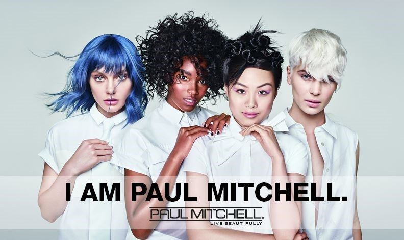 Paul Mitchell Haarprodukte