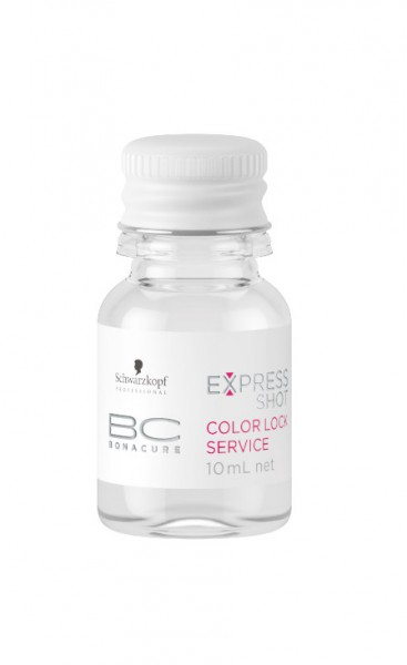 BC Express Shot Color Lock Service (8x10ml)