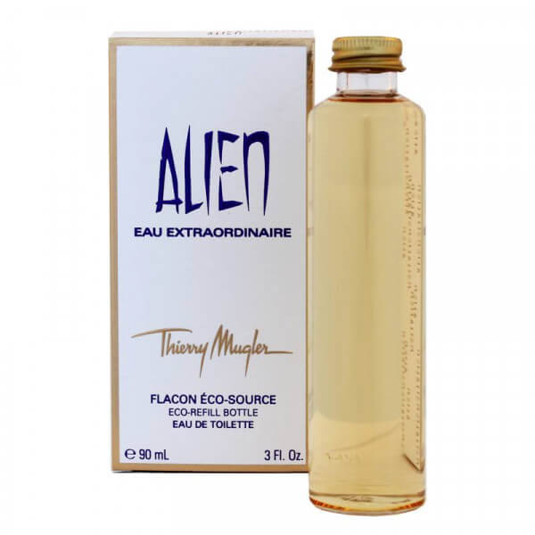 Alien Eau Extraordinaire Edt 90ml Nachfüllflasche Günstig Kaufen