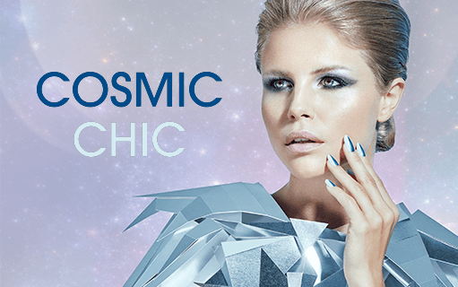 Striplac Cosmic Chic