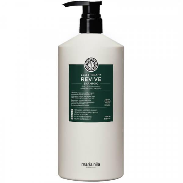 Eco Therapy Revive Shampoo - 1050ml