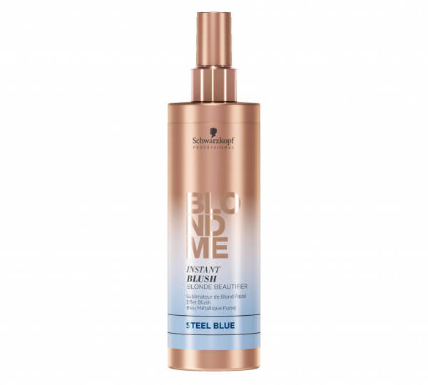 BLONDME Instant Blush Steel Blue (250ml)