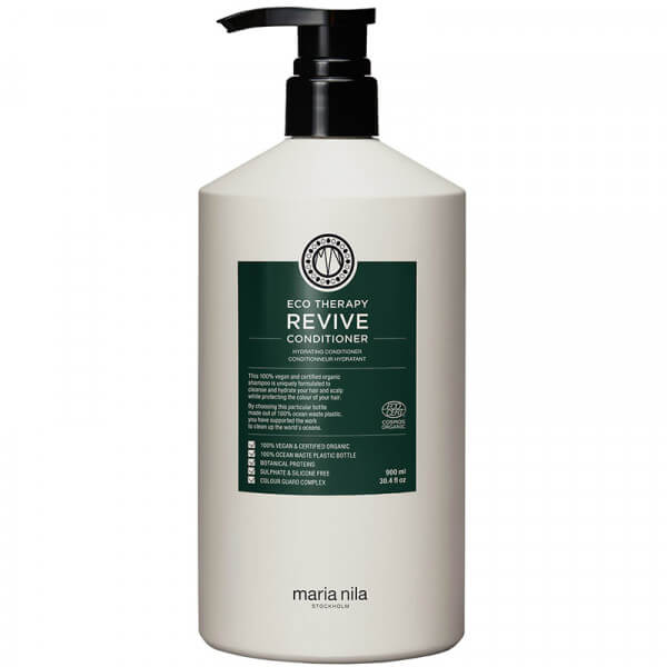 Eco Therapy Revive Conditioner - 900ml