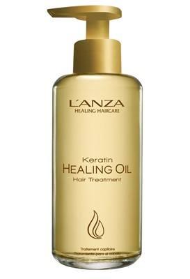 Keratin Healing Oil (100 ml)