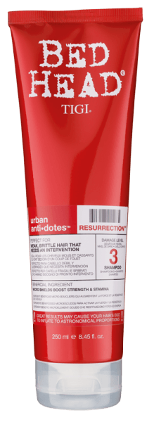 Tigi Bed Head Resurrection Shampoo (250ml)