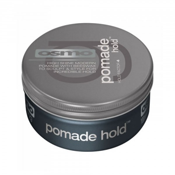 Pomade Hold (100ml)