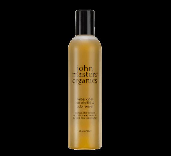 Herbal Cider Hair Clarifier & Color Sealer (236 ml)