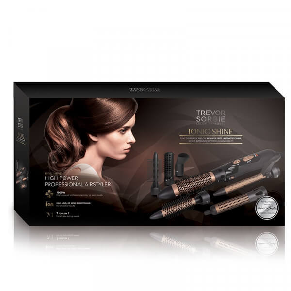 High Power Airstyler Professional