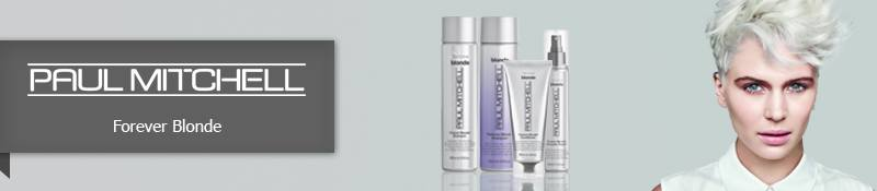 Paul Mitchell Forever Bl...