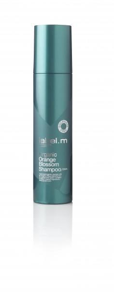 Organic Blossom Shampoo (200ml)