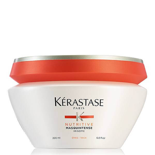 Nutritive Masque Thick Hair