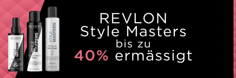 style masters revlon