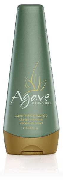 Agave Healing Oil Smoothing Shampoo (250ml)