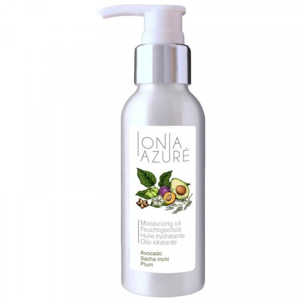 Ionia Azuré Feuchtigkeitsöl