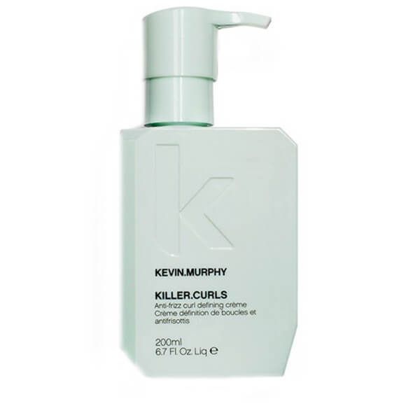 killer curls kevin murphy