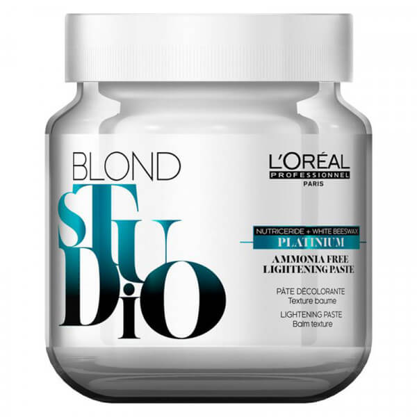 Blond Studio Platinium Plus Blondierpaste - 500ml